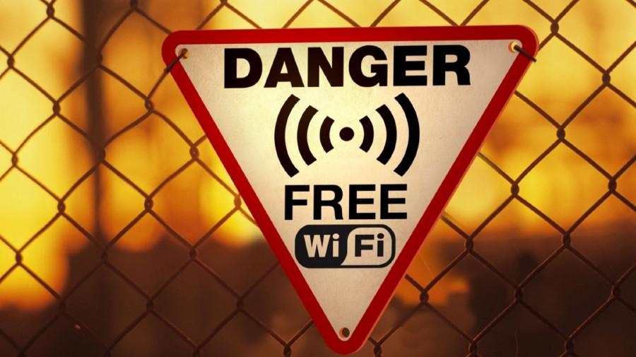 Já te explicaram esse ataque que afeta todos os WiFis do mundo?