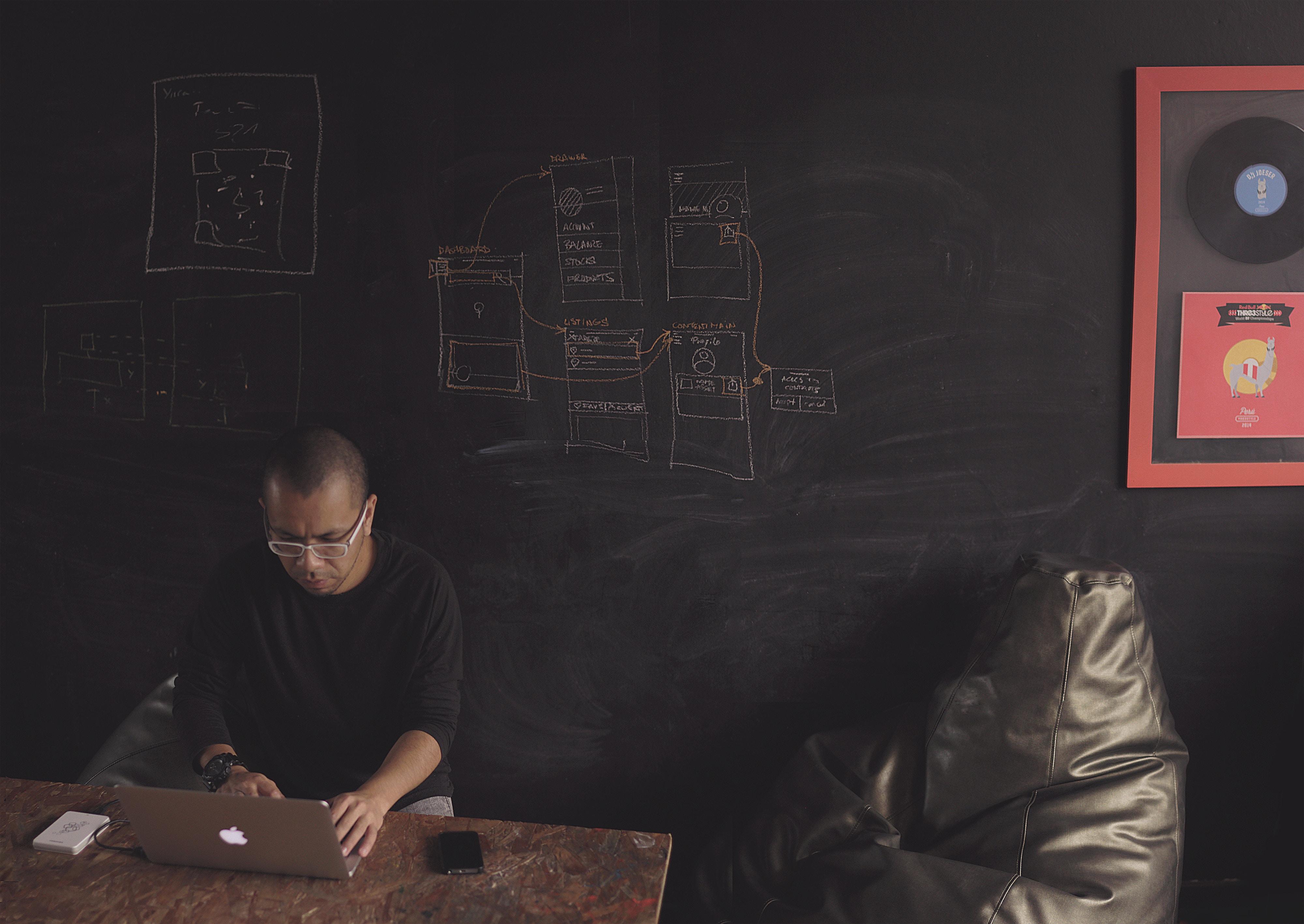 Por que você deve validar a sua ideia através do Design Sprint?